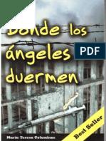 Donde Los Angeles No Duermen