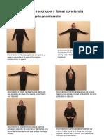 Serie de Movimientos para abrir el chakra del corazón