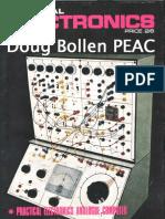 Doug Bollen 1968 PEAC