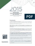 Manual IRT 2015
