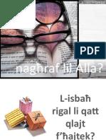 2 - naghraf lil Alla