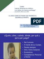 10- El juego como actividad propia del desarrollo del niño.pdf