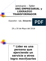 Coaching Eempresarial y Liderazgo Transformador 003