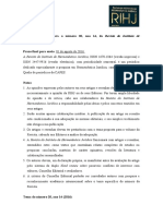 Chamada Pública Volume 20.Docx