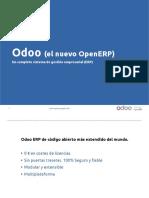 Proyecto Open Erp 004