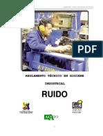 reglmento tecnico en higiene industrial ruido.pdf