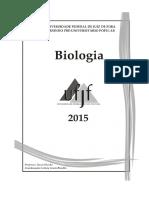 Biologia Daniel Rocha