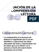 31808 Evaluacion de La Comprension Lectora