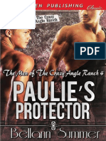 LHdlHAL 04 El Protector de Paulie Book