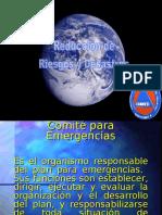 Comité Para Emergencias