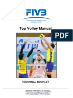 FIVB DEV Top Volley Manual Eng
