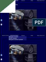 Yaris 1nz-Fe (Engine)