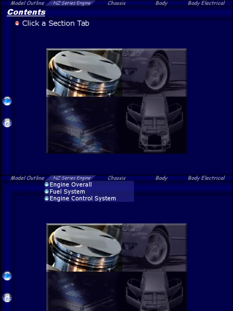 yaris 1nz fe  engine  propulsion vehicle technology