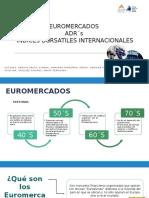 12.- SESION - Euromercados-ADRS-Indices Bursatiles (2)