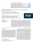 Strength and behavior in shear of reinforced concrete deep beams under dynamic loading conditions.pdf