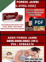 Foredi Jambi, Foredi Di Jambi, Jual Foredi Jambi