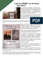 Historia de La Finor