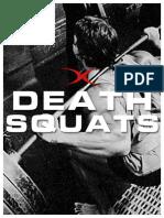 Dieselsc Death Squats
