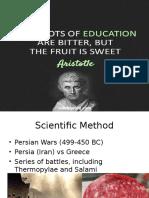 1   scientific method slides