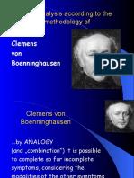 Boenninghausen Mex.