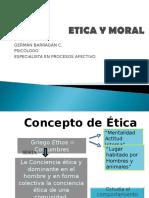1.2. Etica, Moral y Derecho
