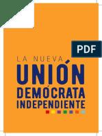 Documento La Nueva Udi Agosto 2016