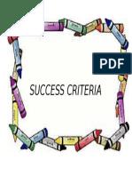 SUCCESS CRITERIA.docx