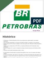 Slides Petrobras