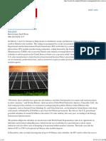 Solar Sources