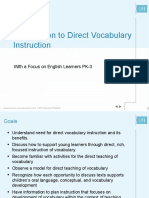 08 Direct Vocabulary Instruction 20130703