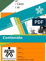 Presentación SENA C