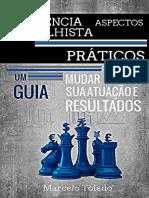 Audiência Trabalhista - Aspectos Praticos - Marcelo Toledo