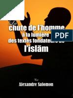 La chute de l'homme à la lumière des textes fondateurs de l'islam.pdf