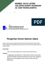 p2_transmisi Daya Listrik