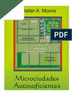 Microciudades Autosuficientes - Arq Libros - Al