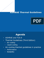 ASHRAE Thermal Guidelines_ SVLG 2015