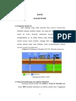 Dasar Teori Waterflooding