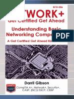 CompTIA N10-006 Network_ Basic - Darril Gibson