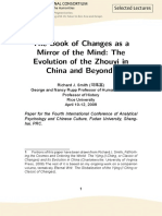 Book of Changes. Richard_J_Smith