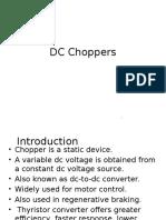 1dc Chopper