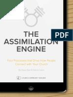eBook Assimilationengine