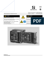 Siemens 3WL ACB Manual