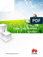 Huawei One Net Cyber Café Network Solution.pdf