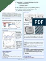 Konstrukcijski materijali za izmjenjivače topline kondenzacijskih kotlova