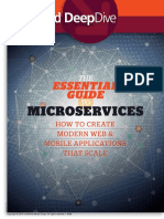 Ifw Dd 2016 Microservices