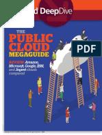 Ifw Dd 2016 Public Cloud Megaguide