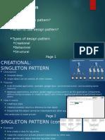 Desgin Pattern