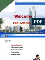 6568087 ZXG10MSC Technical Overview