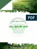 Materi Tarbiyah 1427 H - Al-Qur'an (1)