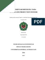 Tugas PLC Studi Kasus